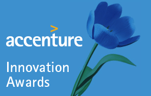 VoxVote, one of the Accenture Innovation Awards 2014 participants